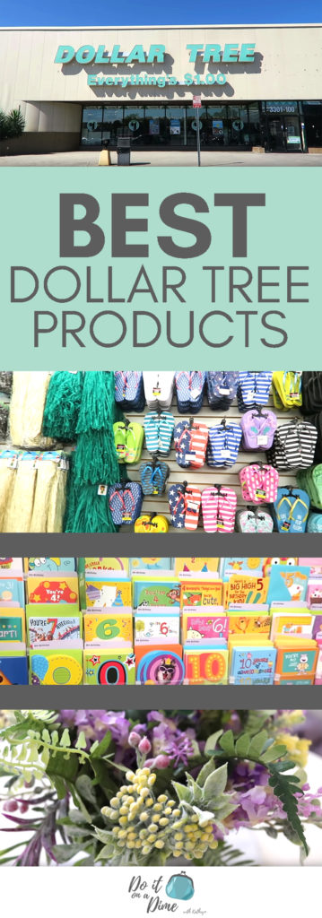 BEST DOLLAR TREE PRODUCTS RIGHT NOW! 💚